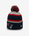 New Era New England Patriots Strickmütze