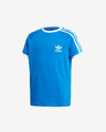 adidas Originals 3-Stripes Kinder  T‑Shirt