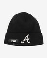 New Era Atlanta Braves Mütze