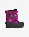Sorel Snow Commander™ Kinder Schneestiefel