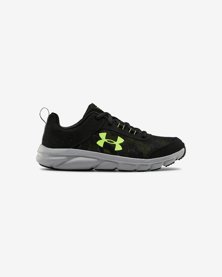 Under Armour Grade School Assert 8 Kinder Tennisschuhe