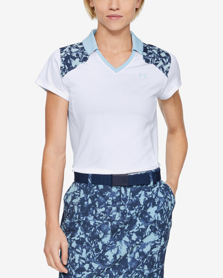 Under Armour Zinger Polo T-Shirt
