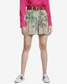 Desigual Pearl Harbour Shorts