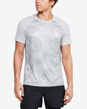 Under Armour Qualifier Iso-Chill Run Weightless T-Shirt