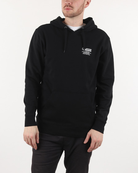 Vans Distort Type Po Sweatshirt