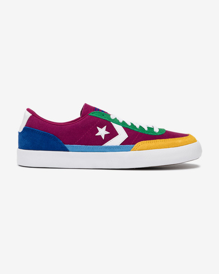 Converse Twisted Prep Net Star Tennisschuhe
