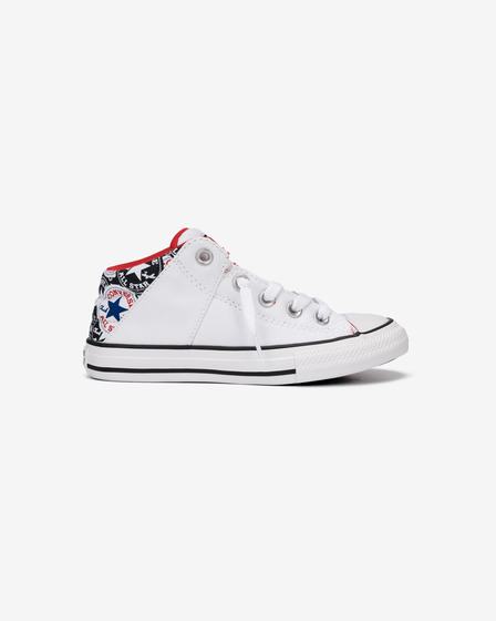 Converse Chuck Taylor All Star Axel Kinder Tennisschuhe