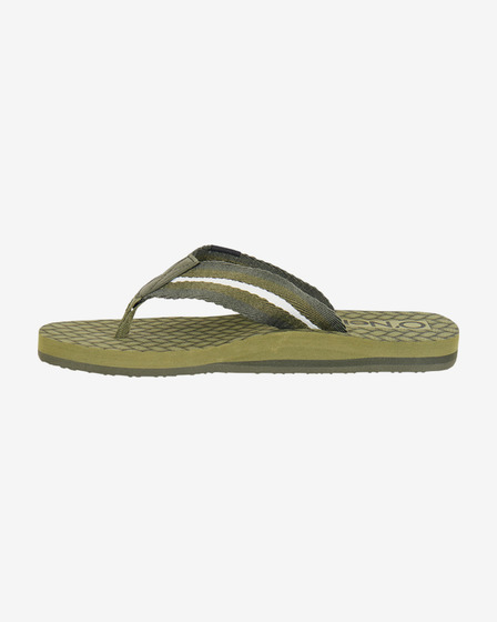O'Neill Arch Nomad Flip-Flops