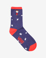 Vans Christmas Ticker Socken