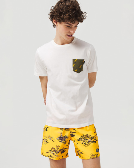 O'Neill Palm Pocket T-Shirt