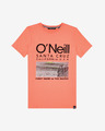O'Neill The Point Kinder  T‑Shirt