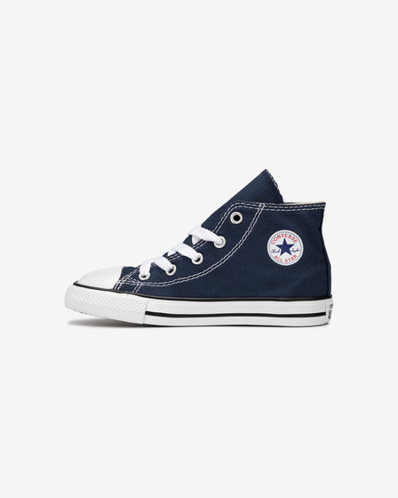 Converse Chuck Taylor All Star Hi Kinder Tennisschuhe