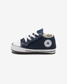 Converse Chuck Taylor All Star Cribster Kinder Tennisschuhe