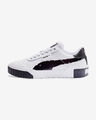 Puma Cali Brushed Tennisschuhe