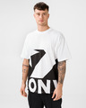 Converse Star Chevron Icon Remix T-Shirt