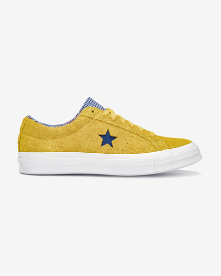 Converse Twisted Prep One Star Tennisschuhe
