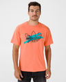 adidas Originals Paintbrush Trefoil T-Shirt