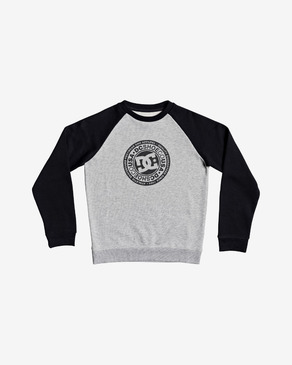 DC Sweatshirt Kinder