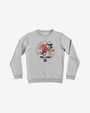 DC Pitbowl Sweatshirt Kinder