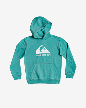 Quiksilver Big Logo Sweatshirt Kinder