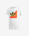adidas Originals Kinder  T‑Shirt