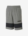 Puma Alpha Kinder Shorts