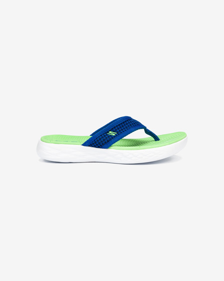 Skechers On The Go Flip-Flops Kinder
