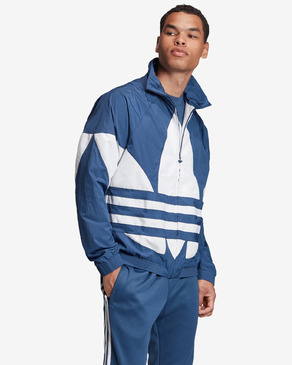 adidas Originals Big Trefoil Jacke