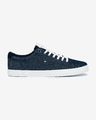 Tommy Hilfiger Essential Long Lace Tennisschuhe