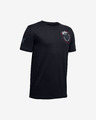 Under Armour Project Rock Iron Paradise Kinder  T‑Shirt