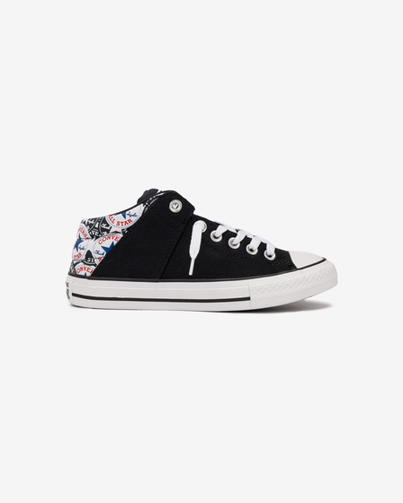 Converse Chuck Taylor All Star Axel Mid Kinder Tennisschuhe