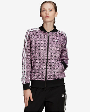 adidas Originals Trefoil Allover Jacke