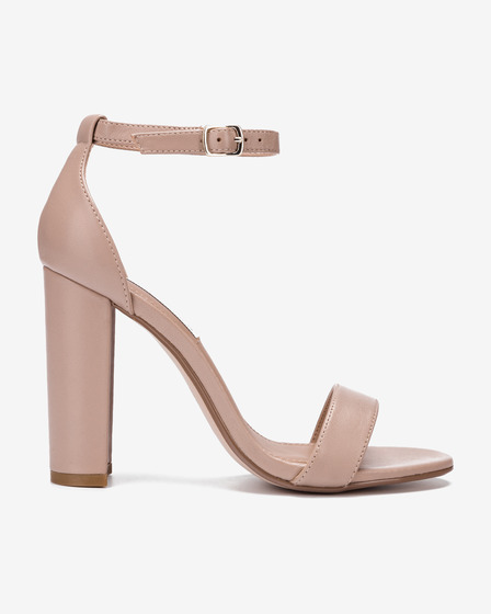 Steve Madden Carrson Pumps