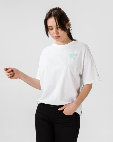 Converse Twisted Varsity T-Shirt