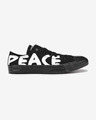 Converse Chuck Taylor All Star Peace Powered Tennisschuhe