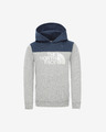 The North Face Drew Peak Sweatshirt Kinder