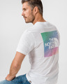The North Face Rainbow T-Shirt