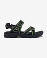 The North Face Hedgehog II Sandalen