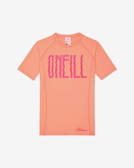 O'Neill Last Out Rashguard Kinder  T‑Shirt