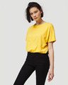 O'Neill Essentials Drapey T-Shirt
