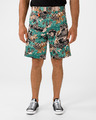 Diesel P-Frank-Sho-Camou Shorts