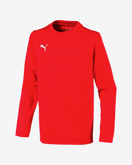 Puma Liga Training Sweatshirt Kinder