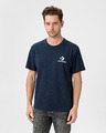Converse Left Chest Star T-Shirt