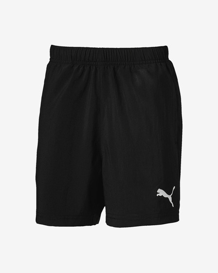 Puma Active Woven Kinder Shorts
