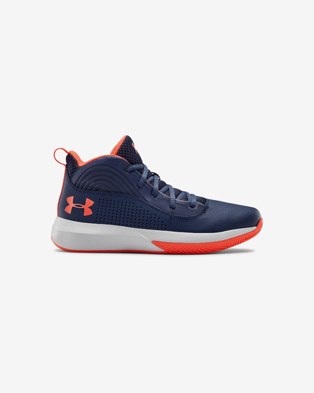 Under Armour Grade School UA Lockdown 4 Kinder Tennisschuhe