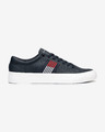 Tommy Hilfiger Signature Leather Tennisschuhe
