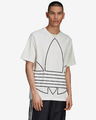 adidas Originals Big Trefoil Outline T-Shirt