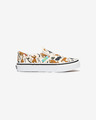 Vans The Simpsons Family Pets Classic Slip On Kinder