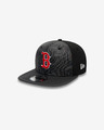 New Era Ripstop Font 9FIFTY Bhorsed Cap