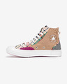 Converse Hacked Fashion Chuck 70 High Tennisschuhe